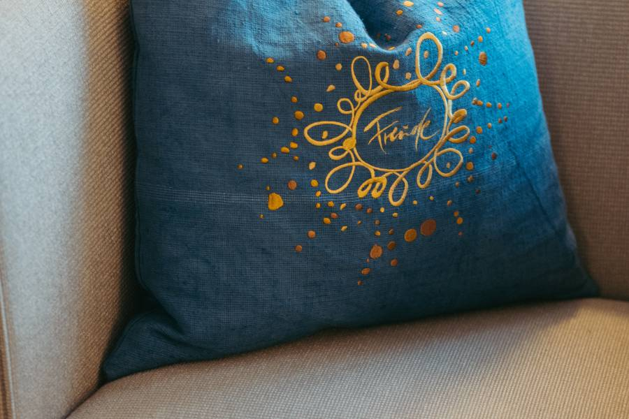Pillow Strandhotel am Weissensee