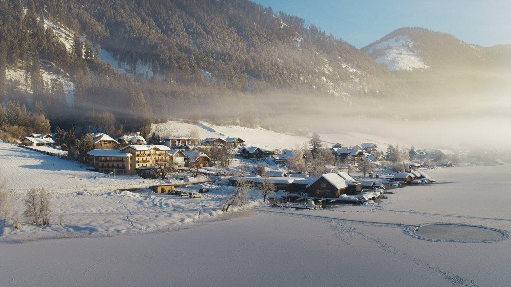 4 sterne superior hotel in Österreich - strandhotel am